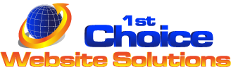 1st Choice Website Solutions